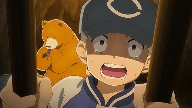 TVアニメ「くまみこ」第5話「ウラハラ」先行カットが解禁。まちを連れ出した響の思惑とは?