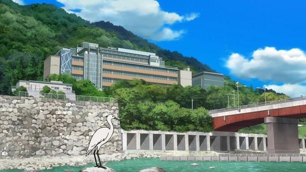 TVアニメ「クロムクロ」第5話先行カットが到着。運命が少しずつ動き始める…!
