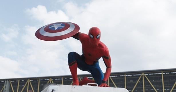 新スパイダーマンもついに登場!アベンジャーズ入りはあるのか?