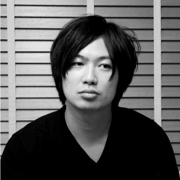 ディレクター/CGアニメーター・森江康太氏。21歳の時にFREEDOM-PROJECTに参加して以降、CGアニメーターとして活動。25歳から業界誌CGWORLDにて「アニメーションスタイル」を連載開始、後に書籍化
