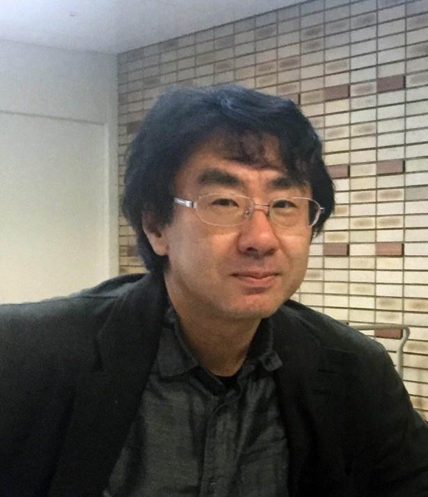 編集者、作家、評論家・中川右介氏。出版社アルファベータ代表取締役編集長(14年まで)として書籍や「クラシックジャーナル」を編集・発行。クラシック音楽、歌舞伎、歌謡曲等の著書多数