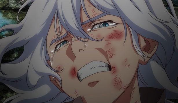 TVアニメ「エンドライド」第6話「決意」の先行カット&あらすじが到着!