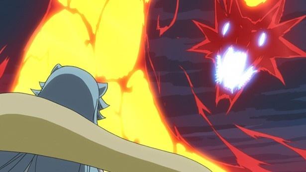 TVアニメ「コンクリート・レボルティオ~超人幻想~THE LAST SONG」第16話カットを紹介!