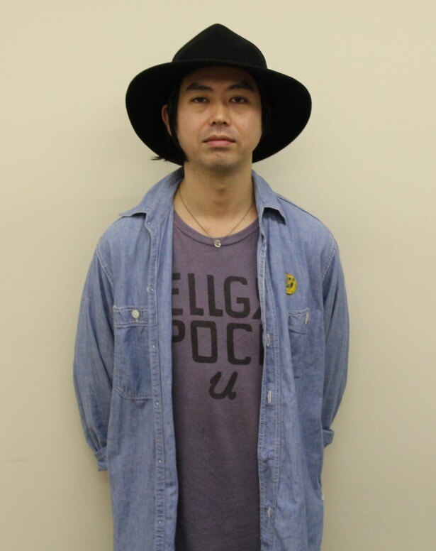 6年ぶりにアルバムをリリースする吉田省念