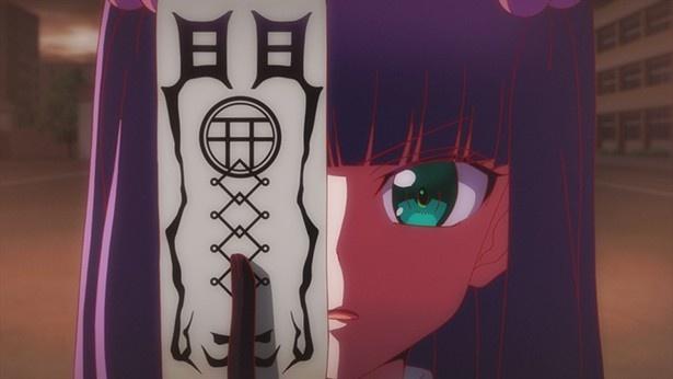 「双星の陰陽師」第5話先行カット到着。陰陽師の新キャラ・十二天将が登場!
