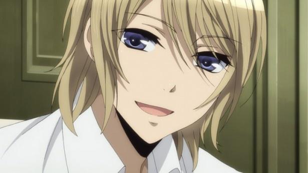 """「少年メイド」第4話先行カット到着。円の部屋に現れた""""ヤツ""""とは!?"""
