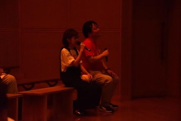 サプライズで門脇舞以も登場!「プリズマ☆イリヤ ドライ」最速映像上映会【マチ★アソビ Vol.16】