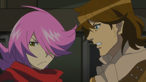 TVアニメ「コンクリート・レボルティオ~超人幻想~THE LAST SONG」第17話場面カット到着!