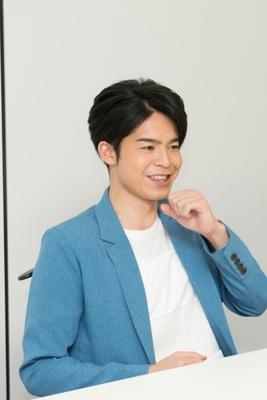 小池 昇(こいけ のぼる)役を演じる菅谷哲也さん