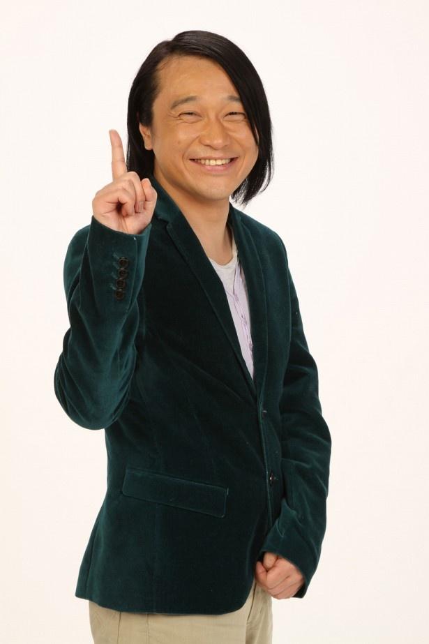 永野も初日にスペシャルサポーターとして登場