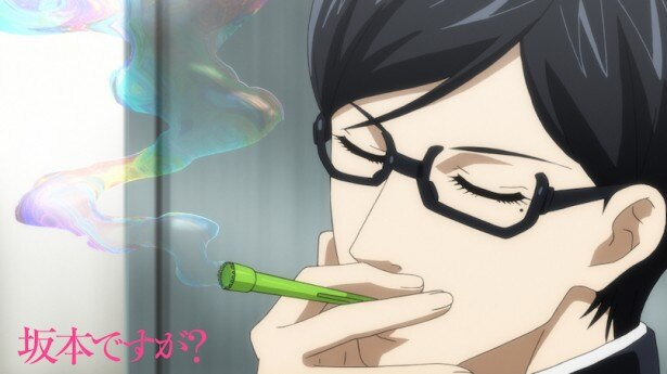 「坂本ですが?」第4話場面カット到着!