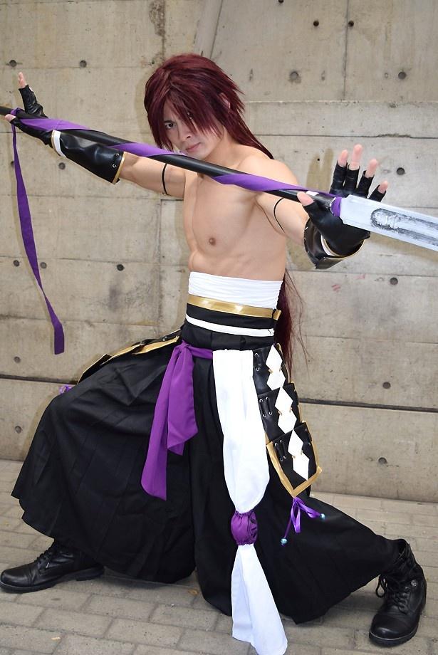 【写真20点】「Fate/Grand Order」からボカロまで!ニコ超で見つけたハイレベルなコスプレイヤー大特集