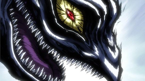 TVアニメ「うしおととら」の第32話先行カットが到着。潮は母・須磨子を救い出せるのか!?