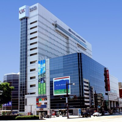 羽田のホテルで富山からの至高の味を楽しもう