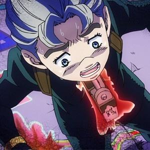 「ジョジョの奇妙な冒険 ダイヤモンドは砕けない」第6話先行カットが解禁!