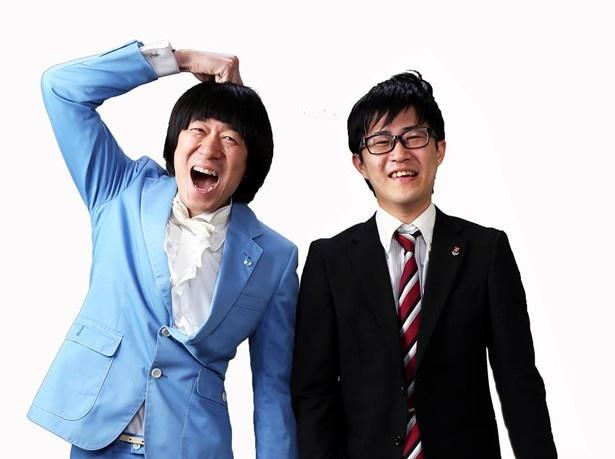 日本酒片手にお笑いライブを観賞しよう