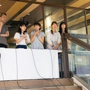 2ndアルバムから新曲を初披露!「Tokyo 7th シスターズ」トークショー【マチ★アソビ Vol.16】