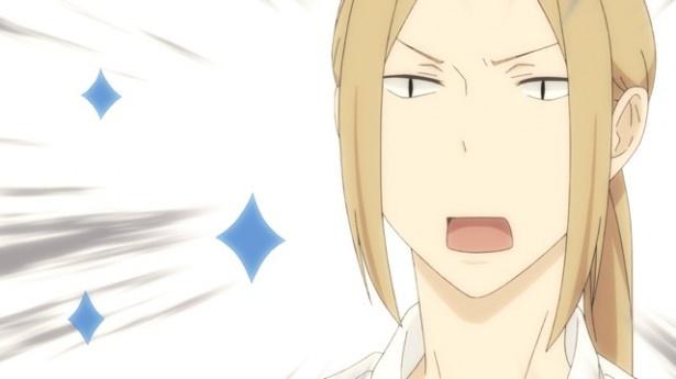 「田中くんはいつもけだるげ」第5話先行カットを公開。田中くんが頼まれたお使いとは…?