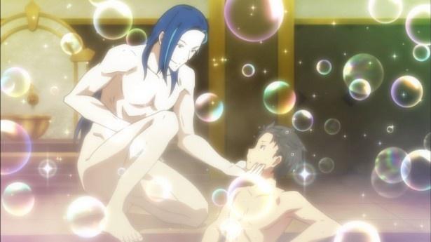 アニメ「Re:ゼロから始める異世界生活」の第5話『約束した朝は遠く』を、場面カットとあらすじで振り返る!