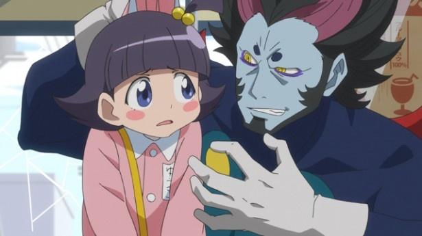 TVアニメ「コンクリート・レボルティオ~超人幻想~THE LAST SONG」第18話先行カット到着!