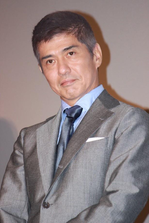 佐藤浩市は『64』チームのお財布!?