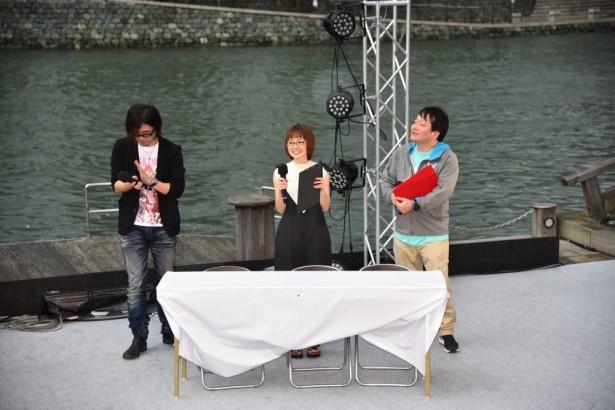 「プリズマ☆イリヤ ドライ」新キャスト、主題歌アーティストなど10大発表!【マチ★アソビ Vol.16】