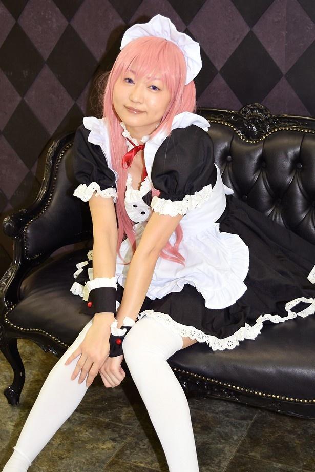 【写真20点】露出度高めの美人コスプレイヤーがずらり!GW開催の第20回「acosta!」リポート