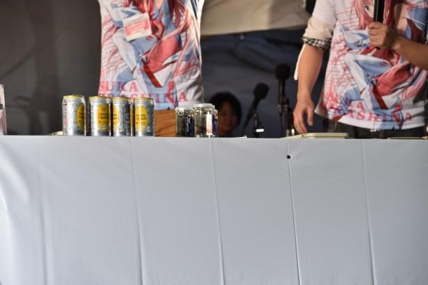 「蒼の彼方のフォーリズム」ステージは酒を飲んでからが本当の勝負!?【マチ★アソビVol.16】