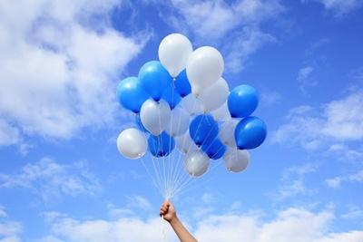 2016年オープン初日の5月14日には「オープニングセレモニー2016」を実施。今年の豊雲を祈願し、願い事を書いたウィッシュバルーンを一斉に放つなどのセレモニーが行われる
