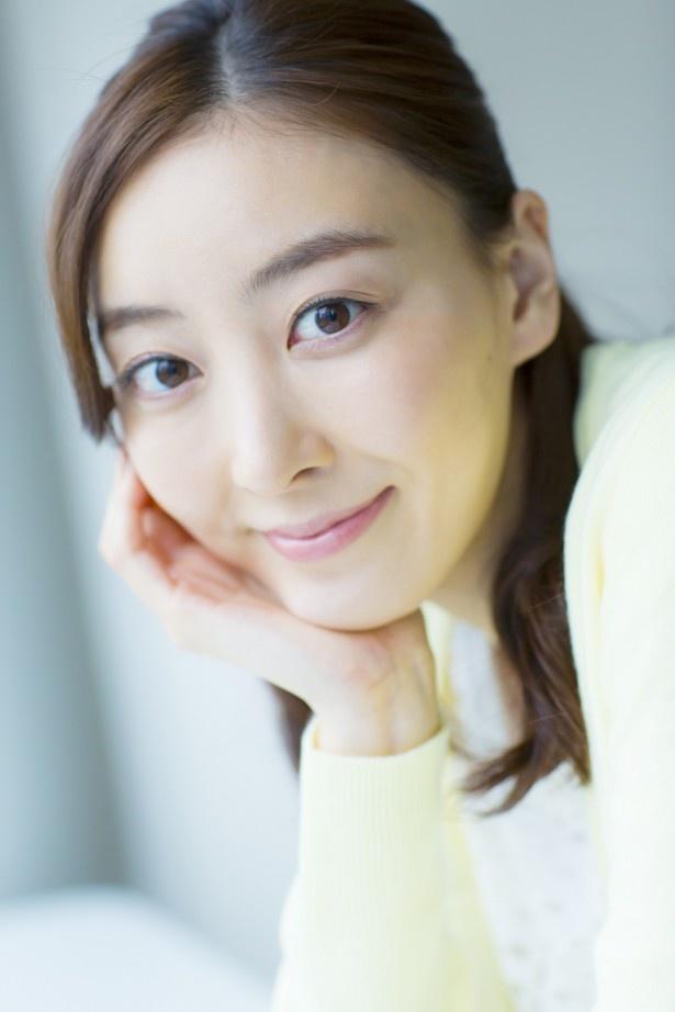 野島伸司新作ドラマ「OUR HOUSE」で芦田愛菜演じる主人公の亡き母親を熱演する渡辺舞