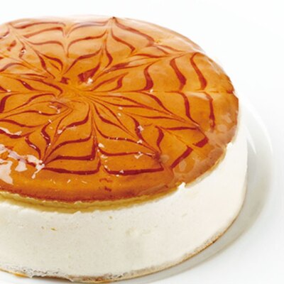 スフレチーズケーキの名店も登場!
