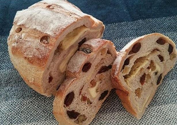 もちろんパンの逸品も登場する