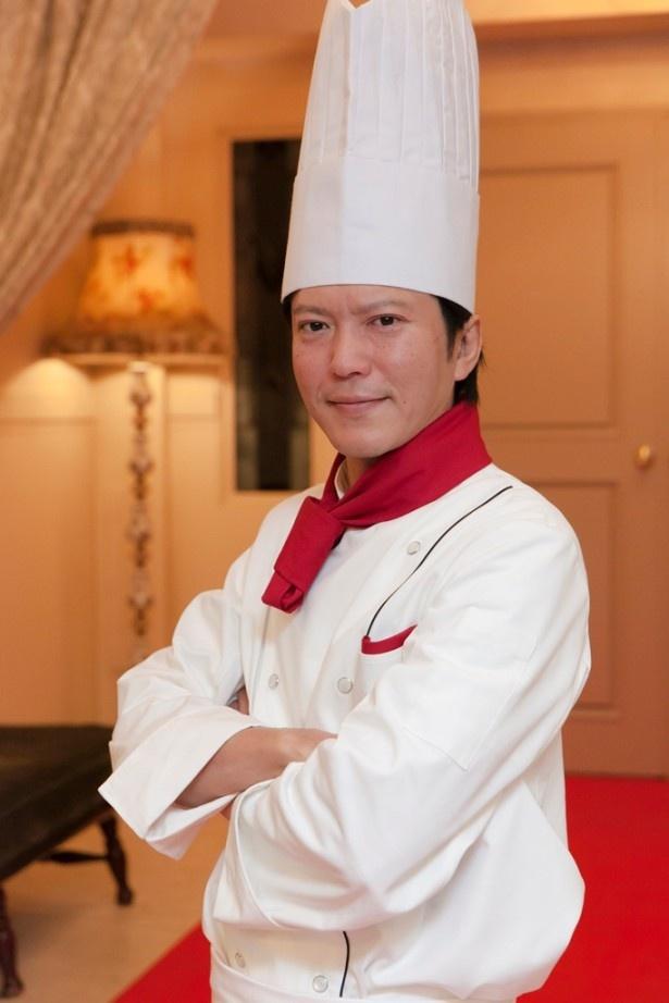 「最後のレストラン」で田辺誠一が初のシェフ役を熱演中!