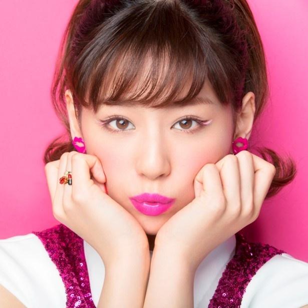 5月25日(水)にリリースされる西内まりやの5thシングル「Chu Chu/HellO」