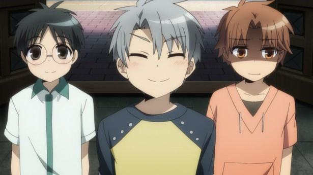 「少年メイド」第5話先行カット到着。円が家事をやることに!?