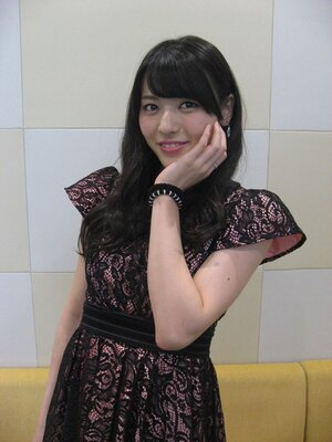 「℃-ute」の矢島舞美