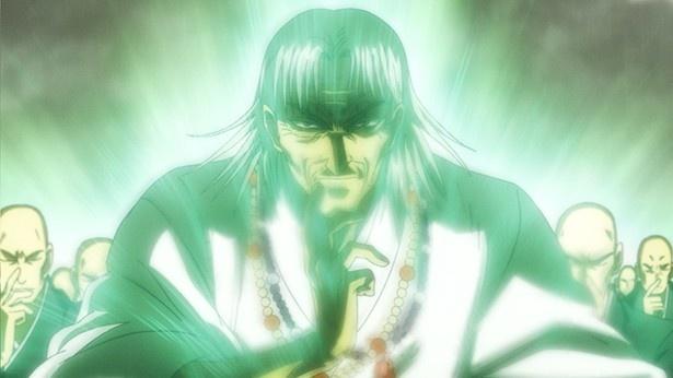 TVアニメ「うしおととら」の第33話先行カットが到着。白面の者復活!
