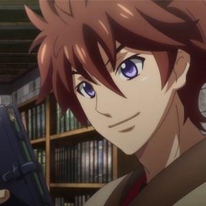 TVアニメ「エンドライド」第7話「少女」の先行カット到着!