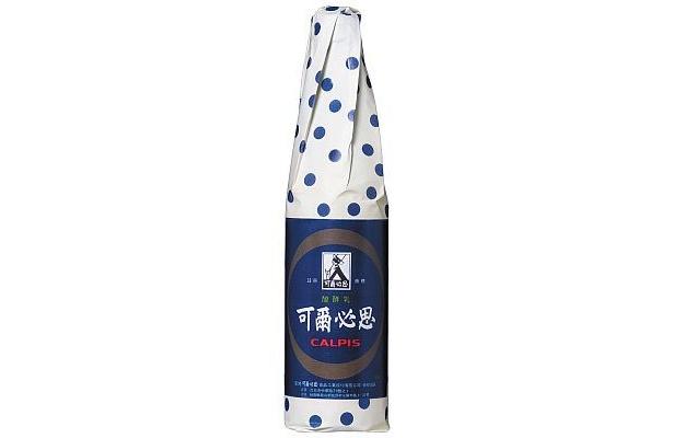 1967年には台湾向けのパッケージも登場