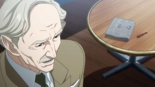 「ジョーカー・ゲーム」第7話先行カットが到着!