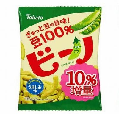 6月6日(月)にリニューアル発売される「ビーノ・うましお味」(想定小売価格・税抜122円)