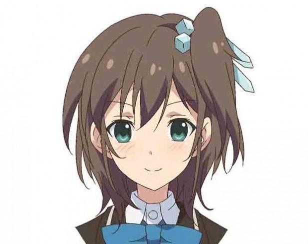 夏アニメ「アンジュ・ヴィエルジュ」キャラクター設定画公開。アニメ先行上映会も決定!