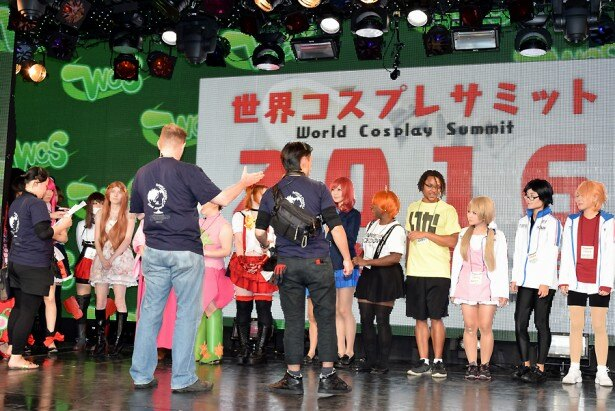 【写真20点】コスプレ美女たちのランウェイもあり!大盛況だった世界コスプレサミット2016発表会