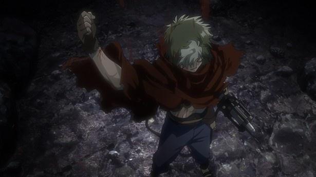 「甲鉄城のカバネリ」第6話先行カット解禁。絶望的な状況で生駒は……?