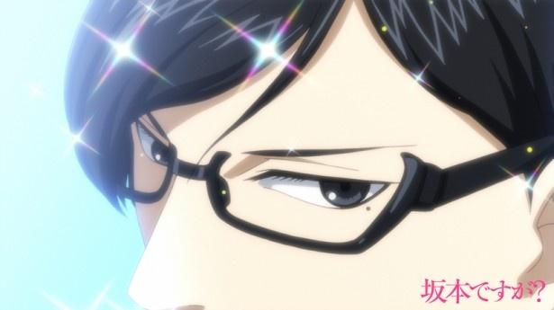 「坂本ですが?」第6話先行カット到着。石蹴り遊びもスタイリッシュに!