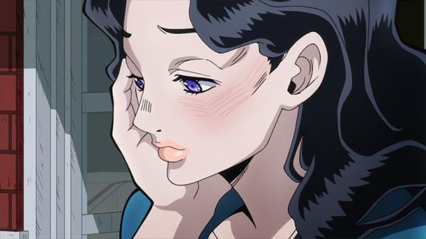 「ジョジョの奇妙な冒険 ダイヤモンドは砕けない」第8話先行カットが解禁!