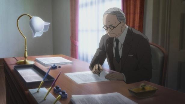 「ジョーカー・ゲーム」第8話先行カットが到着!