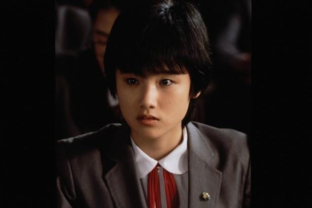 大ヒットを記録した原田知世主演の『時をかける少女』(83)