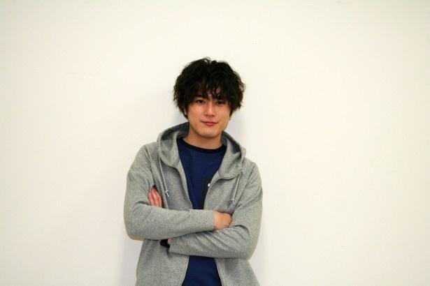 「早子先生、結婚するって本当ですか?」に教師・港草介役で出演中の間宮祥太朗