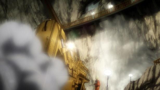 TVアニメ「クロムクロ」第9話先行カットが到着&BD特典情報も公開!